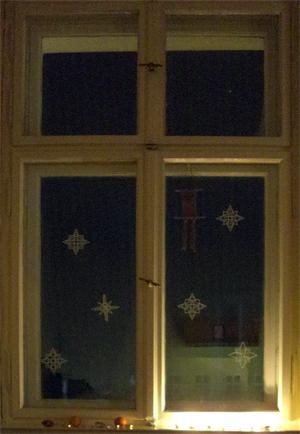 Fensterstern